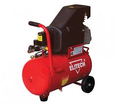 <b>Компрессор</b> масляный <b>ELITECH КПМ 200/24</b>, 24 л, 1.5 кВт ...