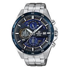 Наручные <b>часы CASIO EFR</b>-<b>556DB</b>-<b>2A</b> — купить в интернет ...