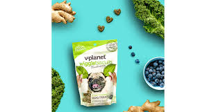 V-<b>planet</b> adds plant-based treat and chews for <b>pets</b> and parents