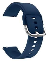 Lyambda <b>Универсальный силиконовый ремешок</b> Avior для часов ...