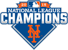 Image result for 2015 national league pennant