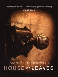 Image result for House of Leaves