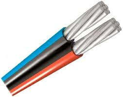 <b>Провод СИП</b>-<b>4 2х16</b>: цена, технические характеристики, вес ...