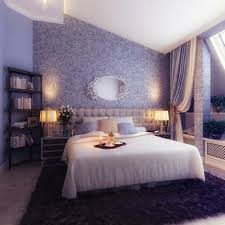 Light Purple Bedroom Delectable Girl Bedroom Decorating Design Dieas Using Light Pink