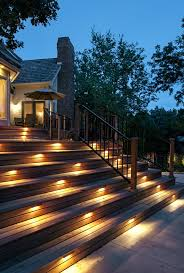 kozihomi a z steps to design amazing beautiful terrace landscape lighting awesome modern landscape lighting design
