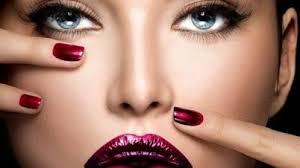 eye makeup tutorial for new year tips middot video in urdu