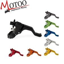 Online Shop Motorcycle 22mm Short Stunt <b>Clutch Lever Cable</b> ...