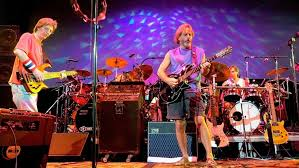 <b>Grateful Dead's</b> '<b>American</b> Beauty' album to be reissued for 50th ...