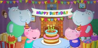Kids <b>birthday party</b> - Apps on Google Play