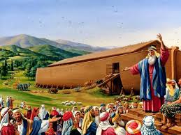 Poster A Arca de Noé