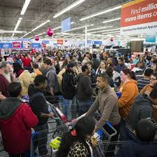 Image result for the story behind black friday