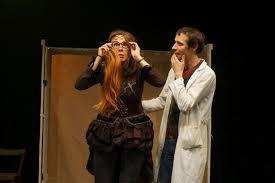 <b>История Доктора Дулиттла</b>, Небольшой Драматический Театр ...