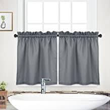 waterproof curtain for shower window - Amazon.com
