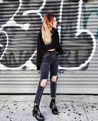 63 Best Styles Of Grunge Outfits For <b>Women</b> That Are Truly Impressive