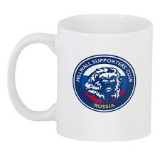 3D <b>кружка</b> Millwall MSC tea cup #2776245 в Москве – купить ...