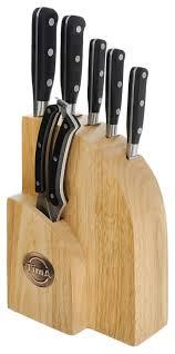 Купить <b>набор ножей Tima</b> XF-01 7 шт, цены в Москве на goods.ru