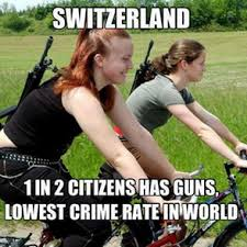 Image result for funny things against gun control law