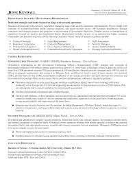security area manager resume cipanewsletter cover letter sample technology manager resume information