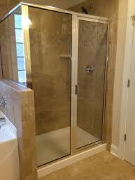 tile board bathroom home: sandalo acacia beige tile with haystack grout