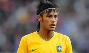 Internasional Xtra Time  - Neymar: Meksiko layak menangi emas Olimpiade