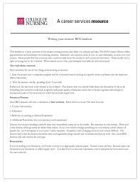 nursing resume nurse resume examples nursing resume format 04