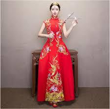 <b>Shanghai Story Vintage Cheongsam</b> Wedding Chinese Dress ...