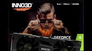 Обзор и тестирование <b>видеокарты Inno3D GeForce RTX</b> 2070 ...