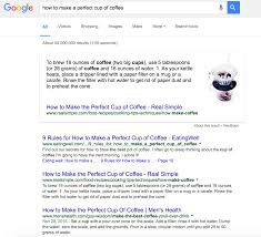 stop writing for seo only key ways to appeal to your human reader screenshot snippet