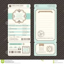 images vintage ticket template source