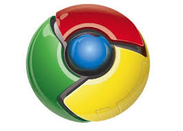 Ícono de Google Chrome