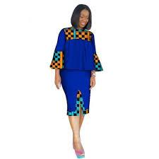 <b>African Attire</b> for <b>Women</b> – Afrinspiration