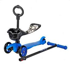 <b>MOBY KIDS Велосипед</b> 3кол Comfort 10x8 AIR красн 641051 ...