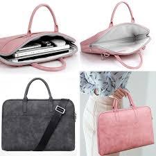 """13.3"""" 14.6"""" 15.6"""" Laptop <b>Computer Handbag Shoulder Bag Case</b> for ..."""