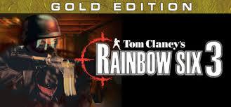 <b>Tom Clancy's</b> Rainbow Six® <b>3</b> Gold on Steam