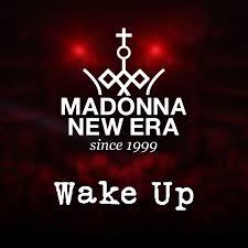 Wake Up! The Madonna Podcast