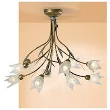 Люстры и потолочные <b>светильники</b> Padana Lampadari — купить ...