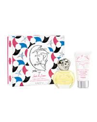 Sisley-Paris Limited Edition Soir <b>de Lune</b> Azulejos Fragrance Gift ...