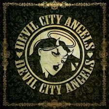 CD Review: <b>DEVIL CITY ANGELS</b> - <b>Devil City Angels</b>