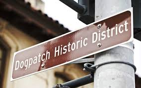 Image result for dogpatch san francisco