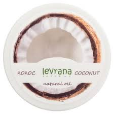 <b>Кокосовое масло</b> (баттер) Levrana coconut <b>natural</b> oil | Отзывы ...