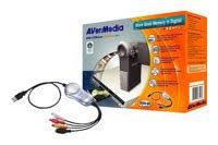 ① обзор <b>AVerMedia</b> Technologies <b>DVD EZMaker</b> USB Gold ...