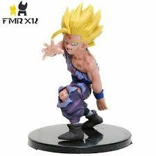 <b>12cm</b> Dramatic Showcase Gohan PVC Action Figure <b>Dragon Ball</b> Z ...