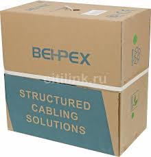 Купить <b>Кабель</b> сетевой <b>FTP</b>, <b>cat</b>.<b>5E</b> в интернет-магазине ...