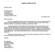 an example of a cover letter for a job   best resume gallerywhat    s a cover letter for a resume