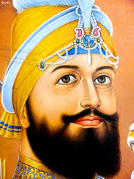 Guru Gobind Singh, the tenth Nanak (Sikh Guru), was born at Patna, Bihar, India on December 22, ... - tenth_guru_gobind_singh_ji