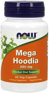 NOW Supplements, Mega Hoodia 250 mg, (Legally ... - Amazon.com