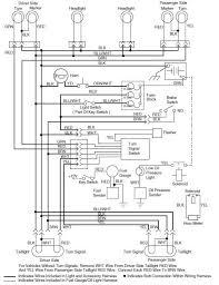 ezgo txt wiring diagram ezgo wiring diagrams online ezgo txt wiring diagram