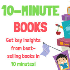 10-Minute Books