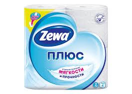 <b>Zewa Плюс</b> Белая - <b>Zewa</b>