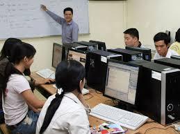 Trung tâm dạy thực hành kế toán tại Đông Anh